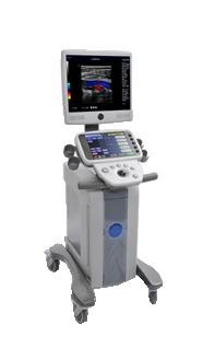 Ultrasonix ponúka ultrazvukové systémy prístupné pre viacerých užívateľov